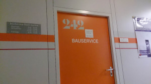bauservice